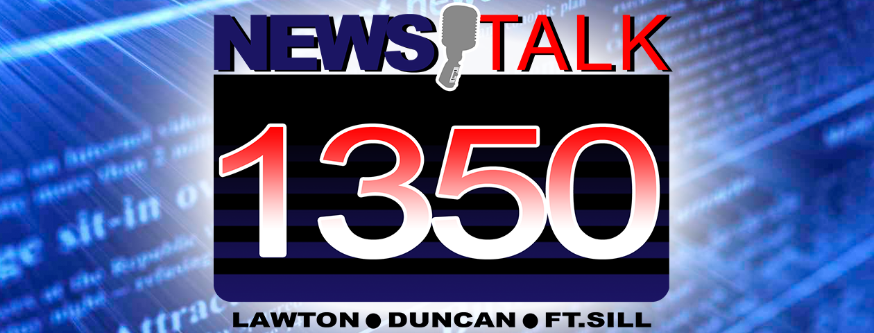 News Talk 1350 AM